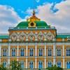 Экскурсия «Большой Кремлевский дворец» от культурного центра «XXI ВЕК»
