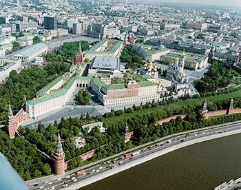 кремль фото снутри
