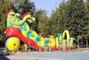 Лианозовский парк - реальность лучше ожиданий