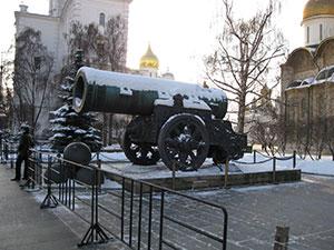Куда пойти погулять в Москве