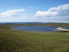 Озеро Хонхой на острове Ольхон озера Байкал