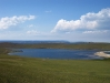 Озеро Хонхой - теплое озеро на Ольхоне