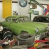 Ломаковский музей старинных автомобилей
