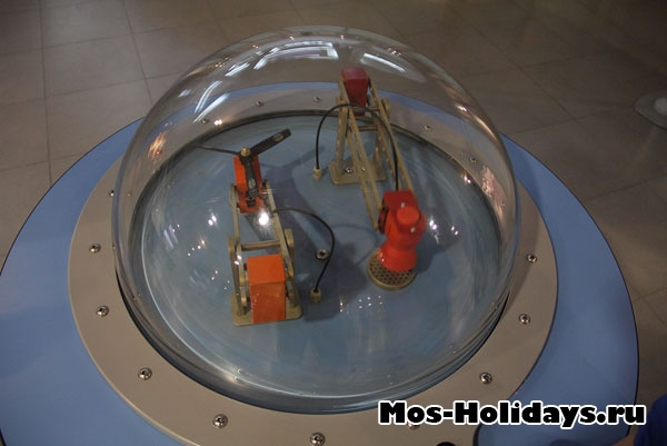 что будет работать в вакууме: пропеллер или реактивный двигатель?