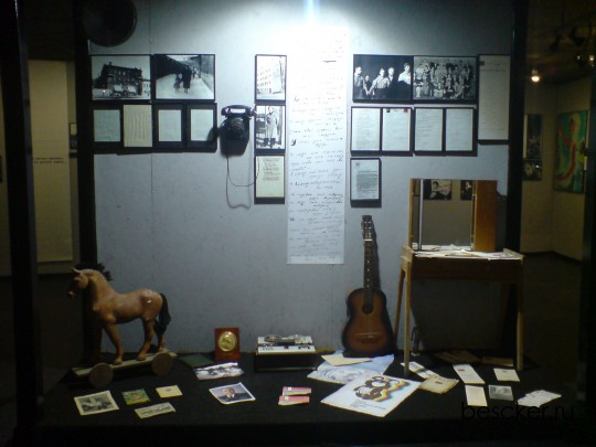 концерты в уссурийске афиша