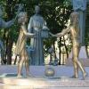 Памятник «Дети – жертвы пороков взрослых»