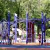 Парк в Перово