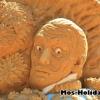 Песчаные фигуры в Сокольниках