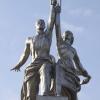 """Музейно-выставочный центр """"Рабочий и колхозница"""" – разочарование и надежда"""