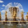 ВВЦ — Всероссийский выставочный центр