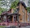Особняк купца В.Д.Носова – объект культурного наследия