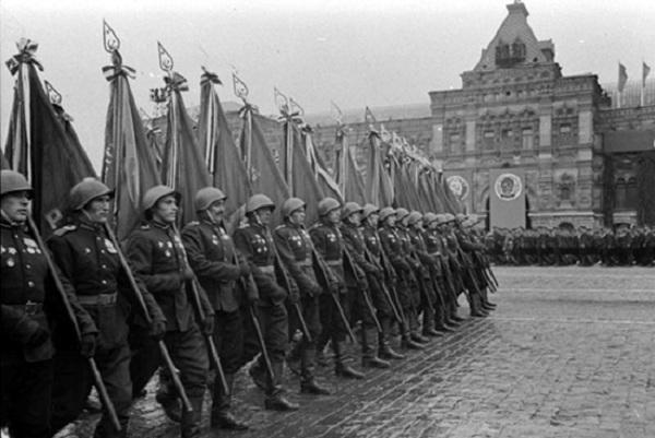 музей обороны Москвы