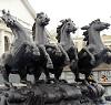 Александровский сад - красивейший парк в центре Москвы
