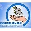 Благотворительное новогоднее представление на Казанском вокзале