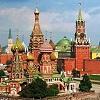 Красная площадь - главная достопримечательность Москвы