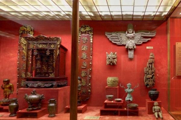 Музей искусства народов Востока