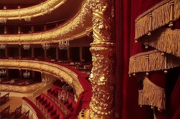 Большой театр – гордость России