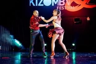 II Фестиваль «Moscow Salsa & Kizomba Festival – 2015»