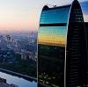 Экскурсия на смотровую площадку «Москва-Сити», башня «Импери...