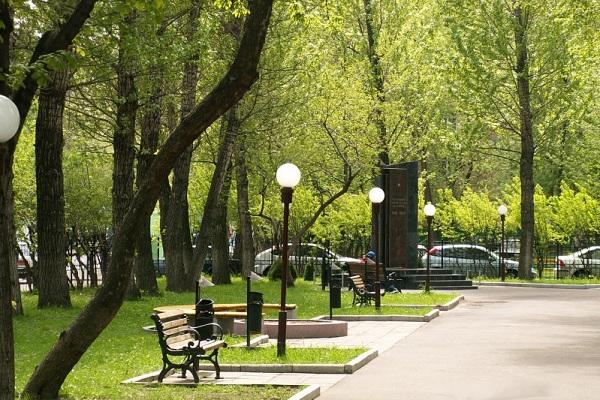Савеловский парк