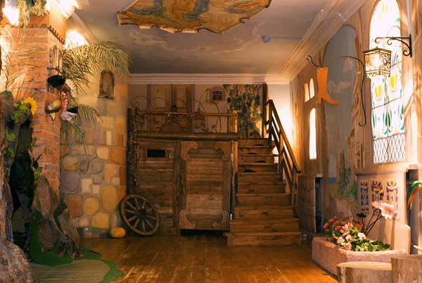 Музей русских сказок