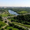 Парк 60-летия Октября