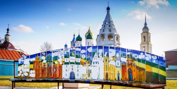 Тур выходного дня в Коломну от компании «РусТурКультУра»