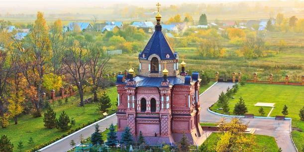 Экскурсионные туры по городам Золотого кольца: Суздаль, Кострома, Кидекша, Ярославль и другие