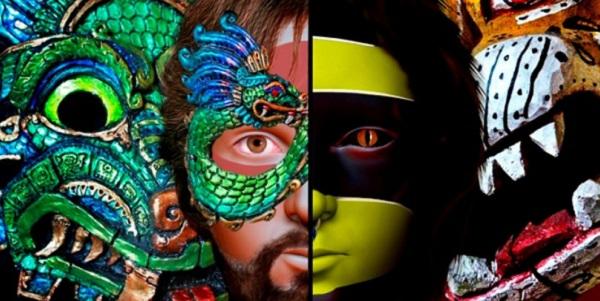 Выставка «Загадки цивилизации. Юкатан»