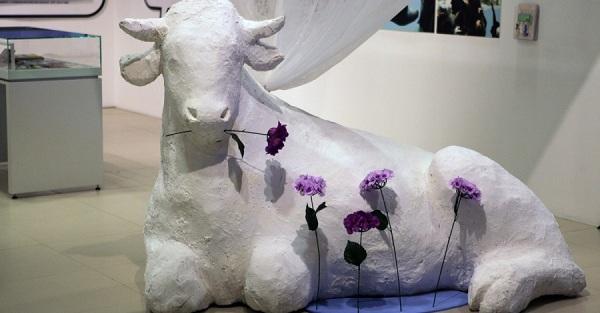 Выставка «Как построить зоопарк?» в «Солнцево»