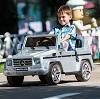Детский автогородок «MotorCity» на ВДНХ