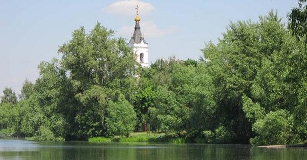 Косинский парк