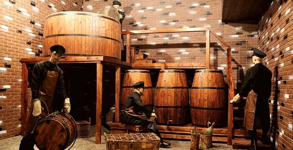 Музей пива и кваса