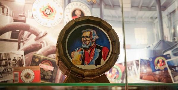 Музей пива и кваса «Очаково»
