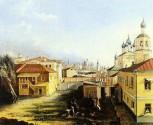«Тайны замоскворецких двориков» – второй пешеходный маршрут