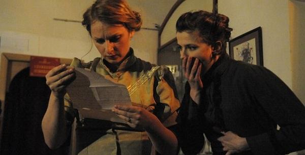 Интерактивный спектакль-экскурсия «Ночь первая. Тени» в «Булгаковском Доме»