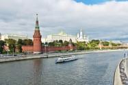«По течению Москвы» - теплоходная прогулка по Москве-реке (скидка 20%)