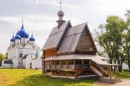 «Дом переехал. История передвижки домов и памятников в Москве» – пешеходная экскурсия