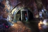 «Подземная река» - экскурсия по Неглинной