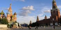 Пешеходная экскурсия «Красная площадь и Александровский сад»