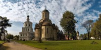 Автобусная экскурсия «Монастыри Москвы»