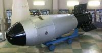 Выставка «70 лет атомной отрасли. Цепная реакция успеха» в ЦВЗ «Манеж»
