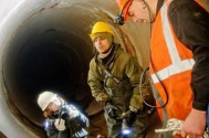 «Тайны подземной Москвы» –  экскурсия с диггером