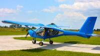 15-минутный полет на самолете, паралете, дельталете или автожире от аэроклуба «Паралет»