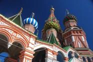 Детская экскурсия по Александровскому саду и Красной площади