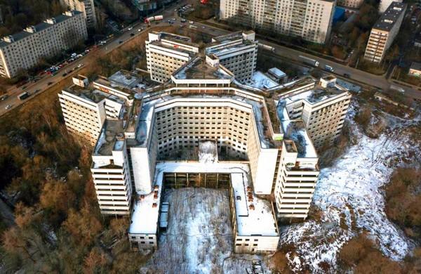 Иваново областная больница официальный