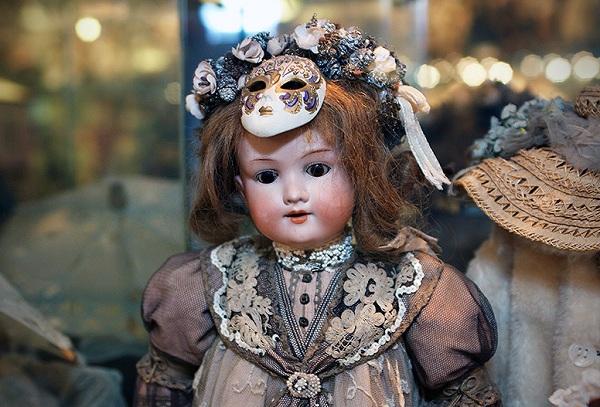 Билет музей уникальных кукол билеты в кино по 99