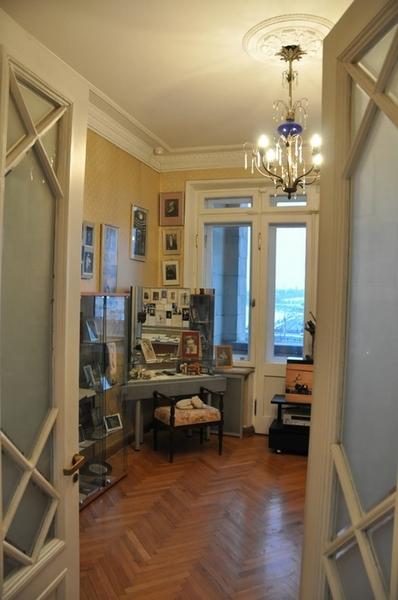 Дом на Котельнической набережной