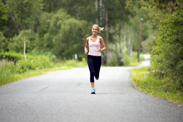 Бесплатные занятия бегом в Воронцовском парке