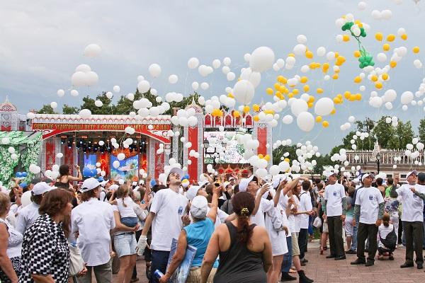 парк царицыно 2016 фото